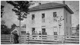 Valparaiso University 1859