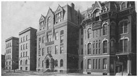 Valparaiso University 1902