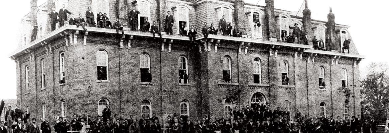 Heritage Hall 1879