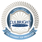 26 Valpo students and alumni have received Fulbright grants to study and teach abroad