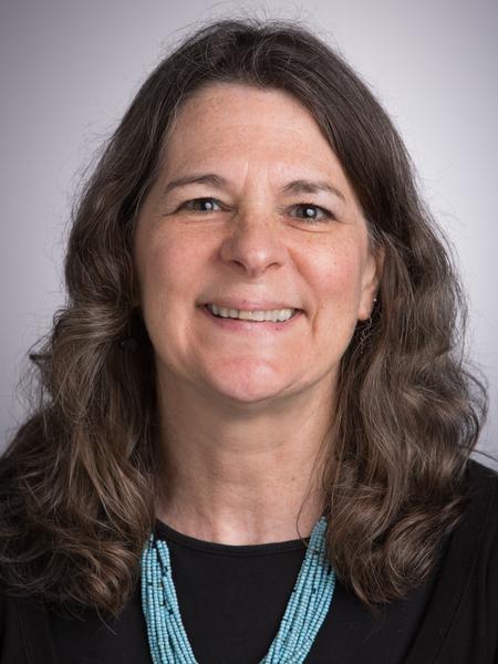 Gloria Ruff