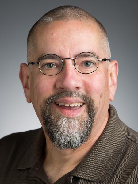 Gregg Hertzlieb