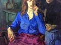 Moses Soyer (1899-1974)