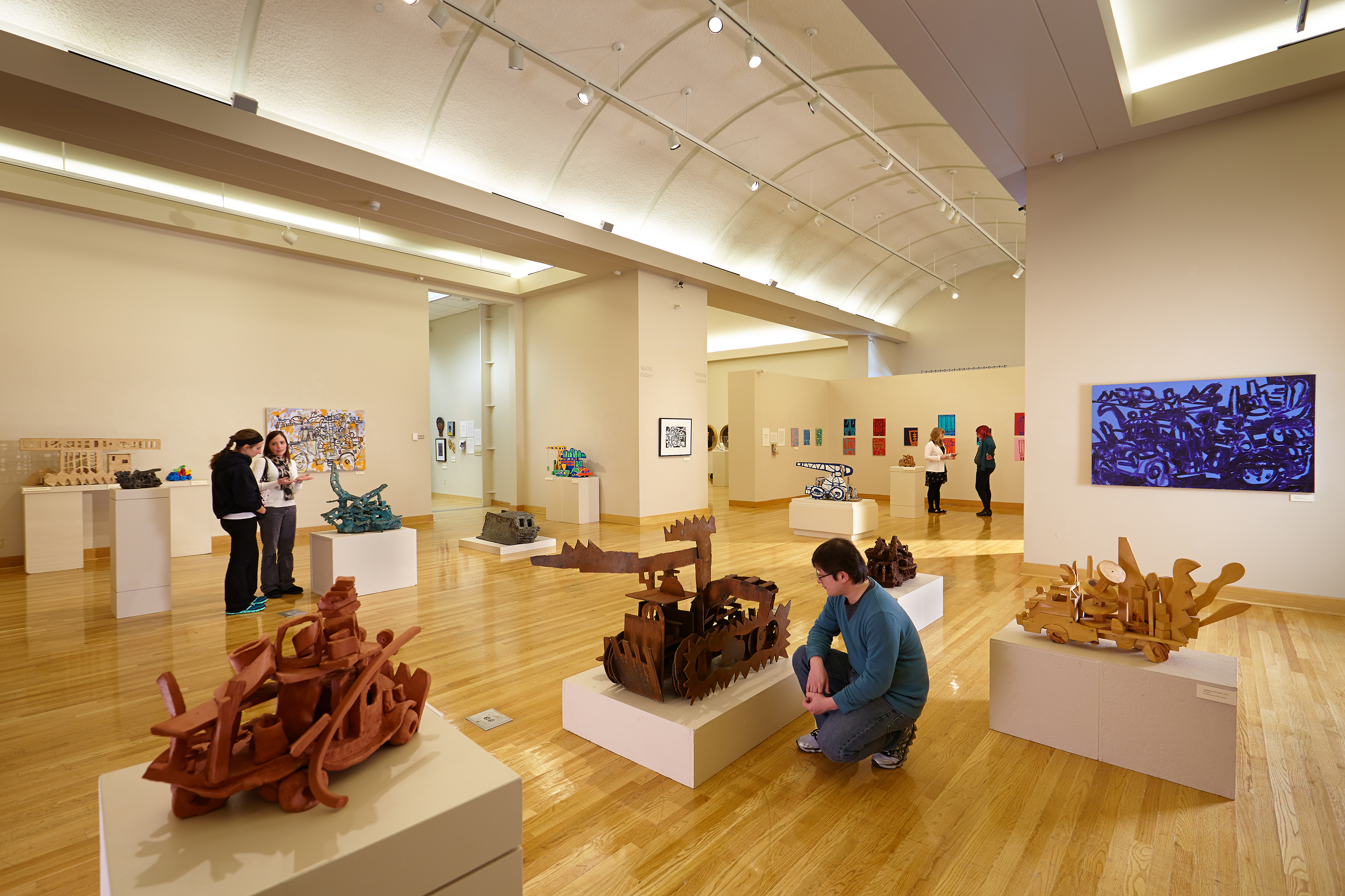Brauer Museum