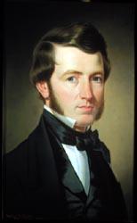 Sloan-Junius-selfportrait1854
