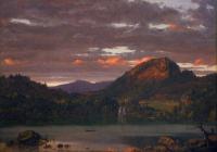 Frederic Edwin Church (1826-1900)