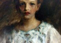 William Merritt Chase (1849-1916)