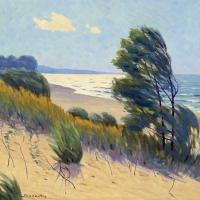 Frank V. Dudley (1868-1957)