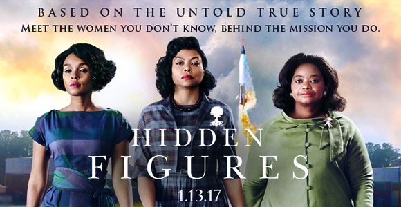 Who are the hidden figures in your life?