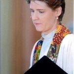 Rev. Erica Gibson-Even