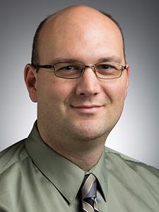 Kevin Jantzi