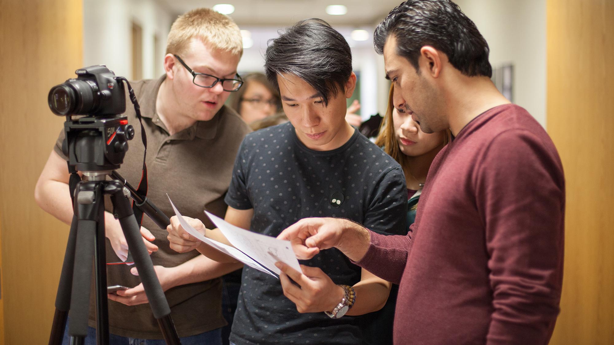 瓦尔帕莱索大学:我们激发您的兴趣与潜能