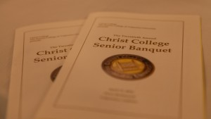 20140413 CK Christ College Program