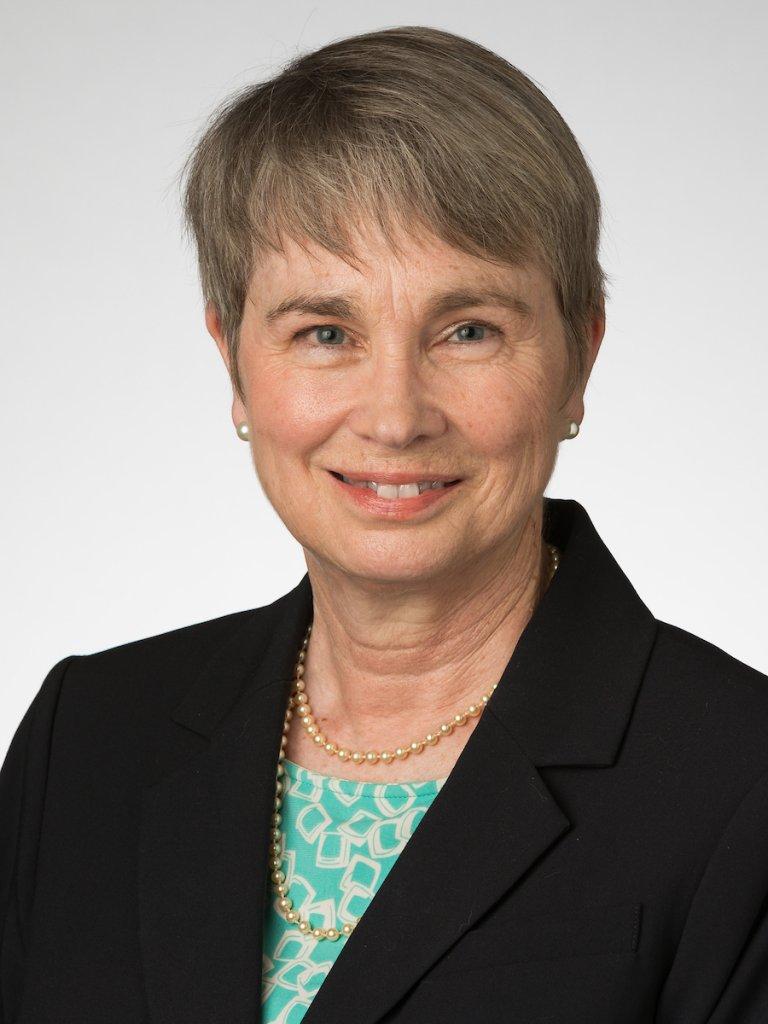 Susan VanZanten