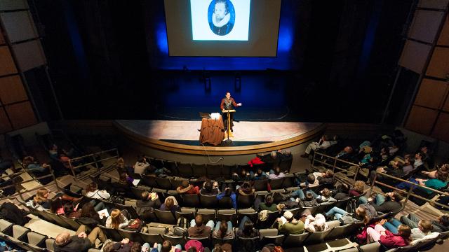 Christ College Symposium