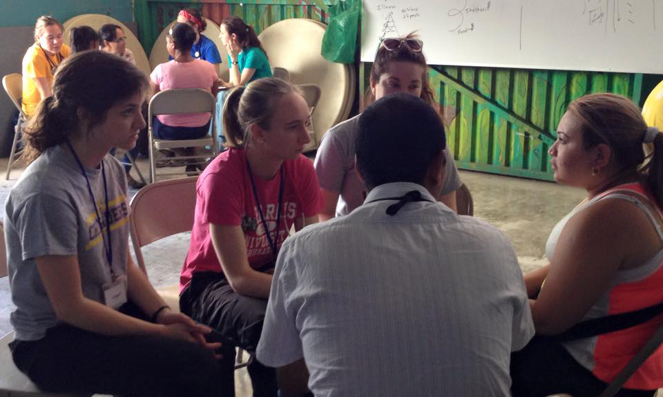 Emily Knippenberg Costa Rica 2