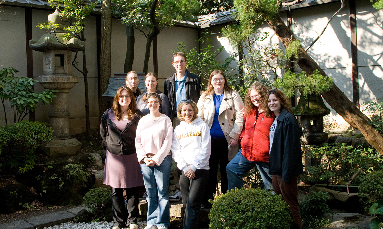 Group japan