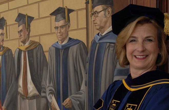 Alumna Named IEEE Fellow