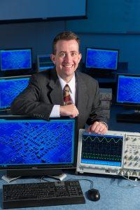 Mark M. Budnik, Ph.D.