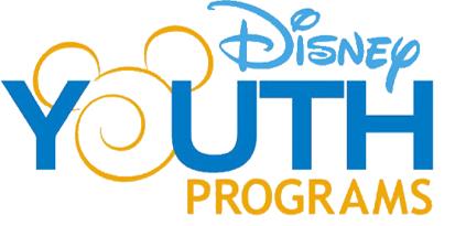 Disney YES LogoJune 2016