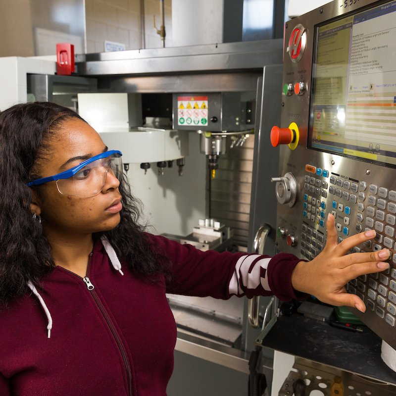 Mechanical and Bioengineering Labs
