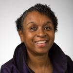 Karen Allen, Dean of College of Nursing and Health Professionals