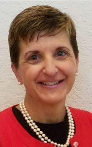 Jill C. Jacobson '86