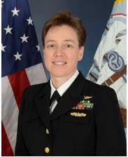 Stephanie A. Kapfer '91