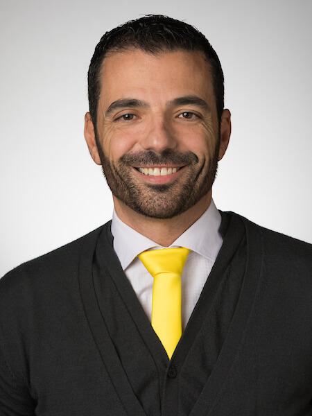 Roberto Fadda