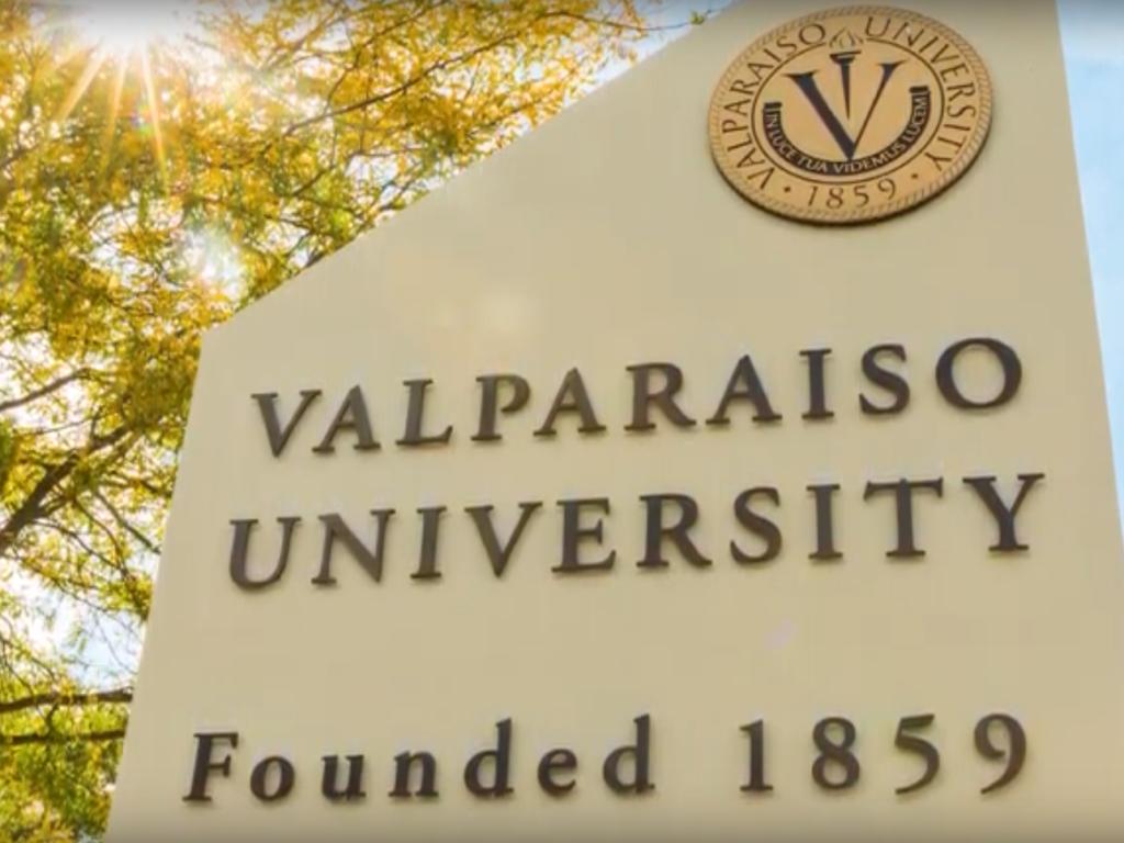 Valparaiso University Founded 1859