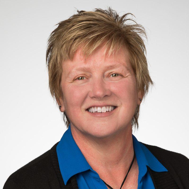 Lynette Layman, Assistant Dean for Undergraduate Nursing