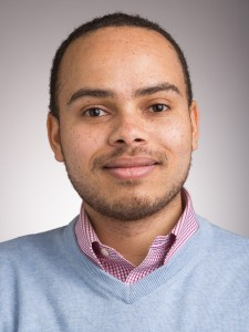 Professor Ryan Freeman-Jones