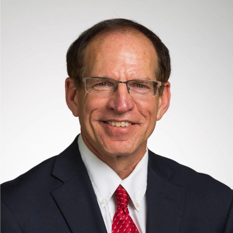 Stewart Cooper, Ph.D.