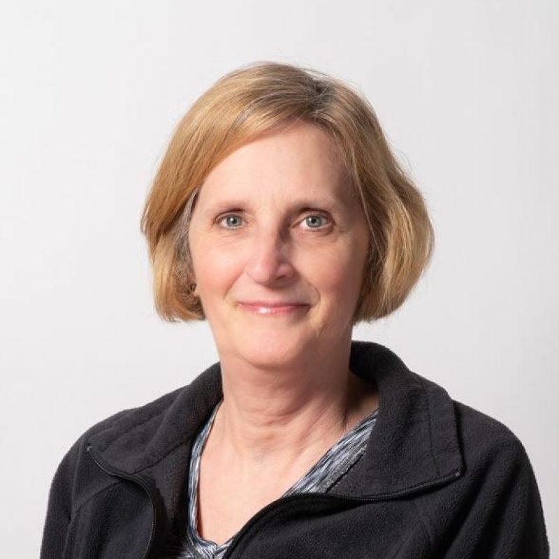 Joyce Gillespie