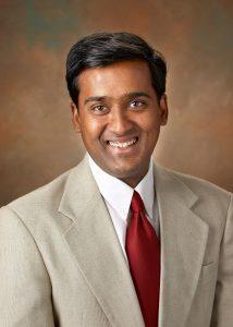 Jaishankar Raman, Ph.D.