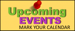 Upcoming Events Button