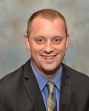 Photo of keynote speaker Jason Markey