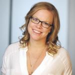 Photo of keynote speaker Kristin Ziemke