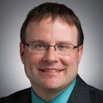 Photo of Professor Robert Clark