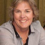 Photo of author Stephanie Harvey