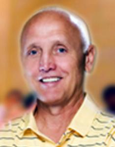 Photo of Author Carl Olson