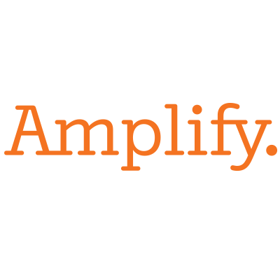 Image result for amplify logo