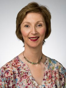 Professor Geraldine Magennis
