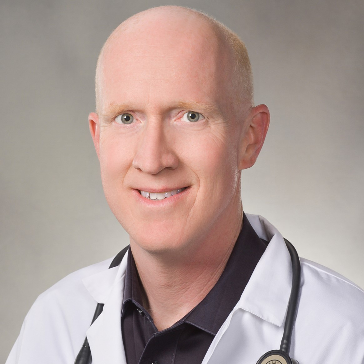 Dr. Tim Peters MD