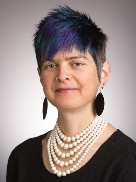 Allison Schuette