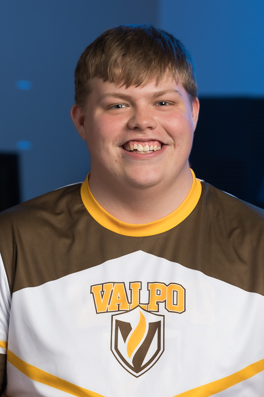 Bryce Jones Profile pic