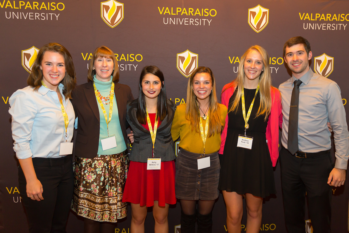 Nursing Research Chicago Forever Valpo