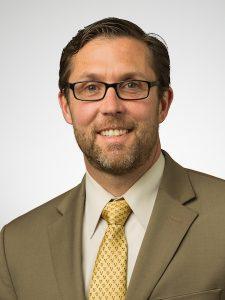Vice President Darron C. Farha