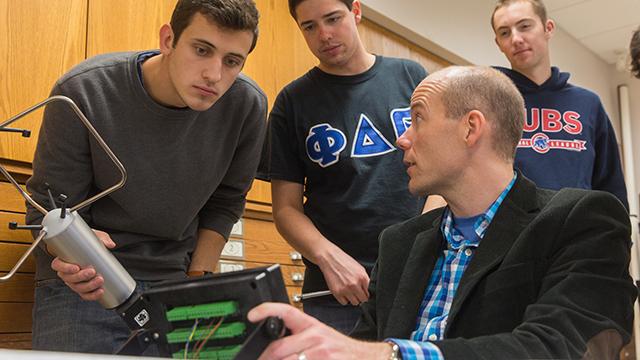 Community college majors for Meteorology?