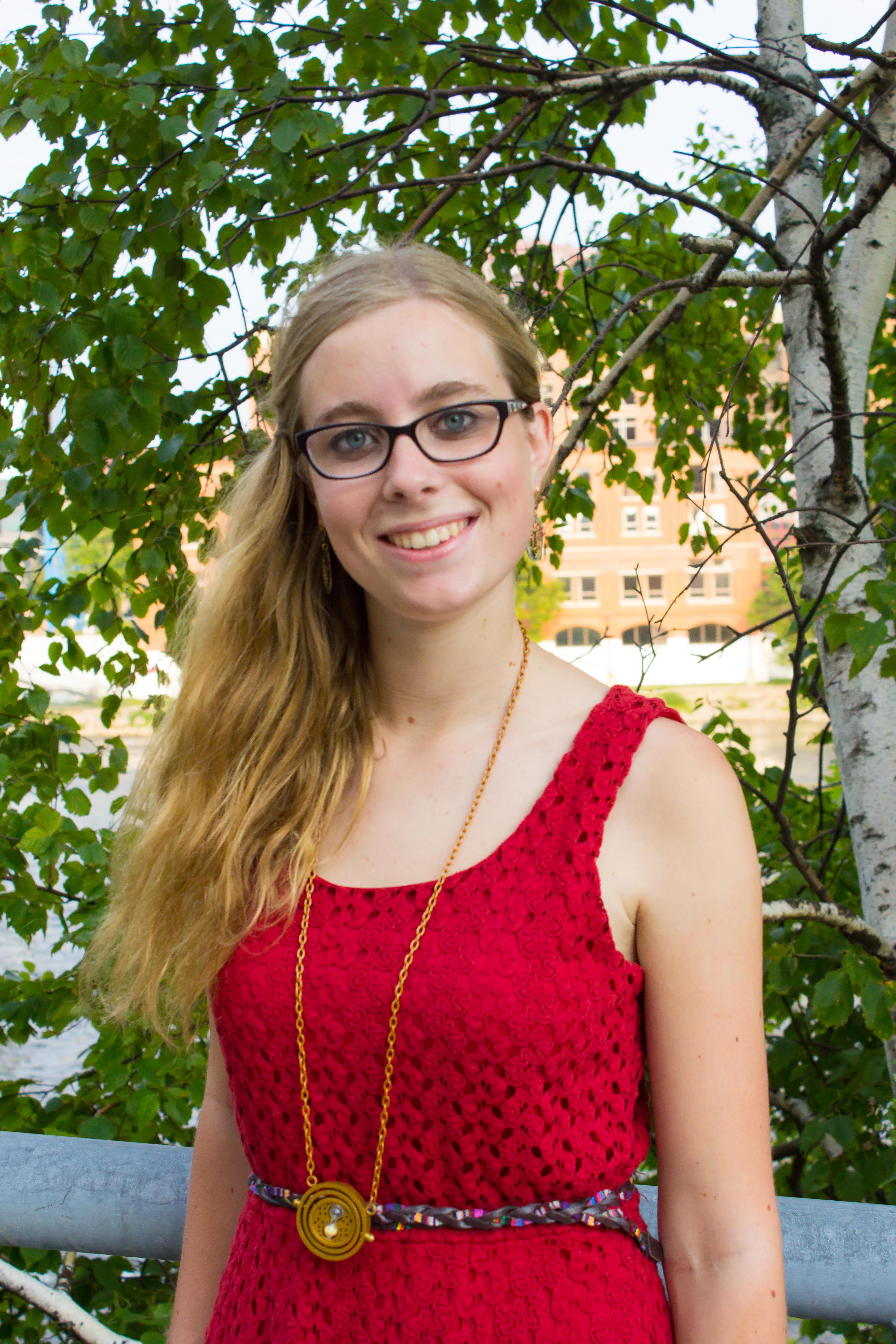 Jen Feutz